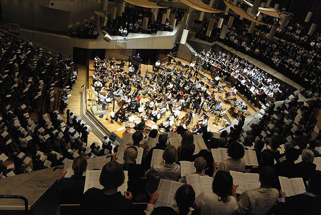 Why Some Concert Halls Sound Better Than Others
