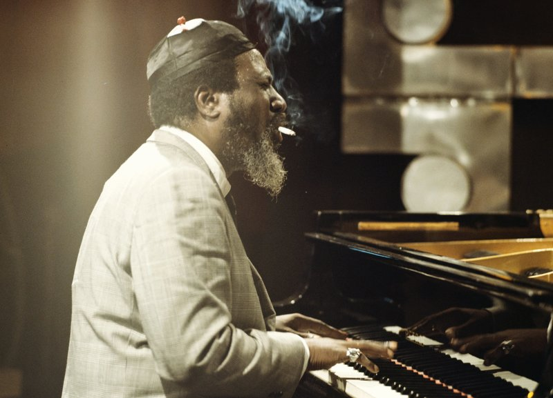 After Midnight: Thelonious Monk At 100