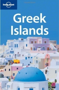 Greek Islands, lonely planet regional guide