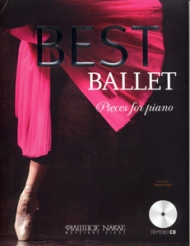 Best ballet pieces for piano