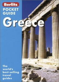 Greece, berlitz pocket guide