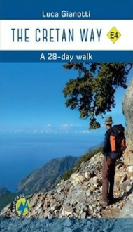 The Cretan way, a 28-day walk