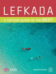 Lefkada, a concise guide of the best