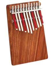 Kalimba Junior celeste διατονική