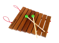 Pocket Marimba - C major