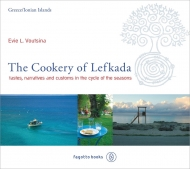 The cookery of Lefkada