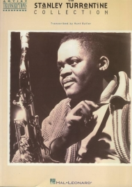 The Stanley Turrentine collection