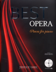 Best opera pieces for piano