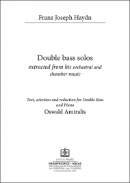 Double bass solos