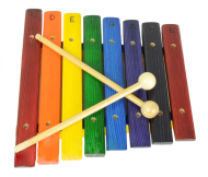 Xylophone 1 octave
