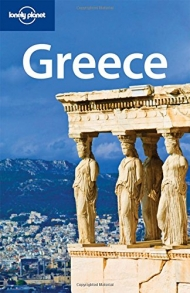 Greece, lonely planet country guide