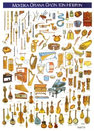 World Instruments poster