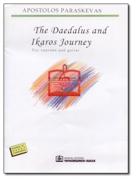 The Daedalus and Ikaros journey