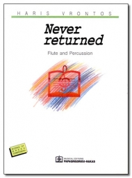 Never Returned