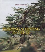Feasting & fasting in Crete: Delicious mediterranean recipes