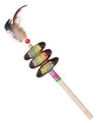 Native American Rattle