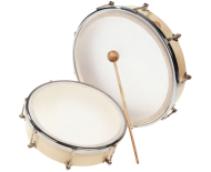 Hand drum tunable 21cm