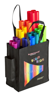 Boomwhackers bag
