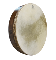 Hand-crafted hand drum 45cm