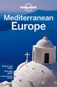 Mediterranean Europe multi country guide
