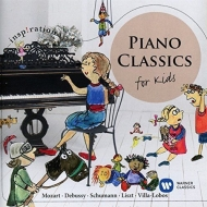 Piano classics for kids