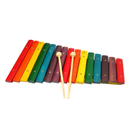 Xylophone 2 octaves