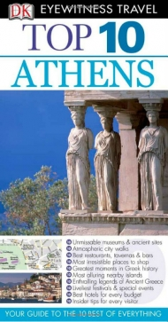 Athens top 10, DK eyewitness travel