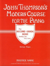 John Thompson's modern course for the piano 2