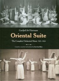 Oriental suite: The complete orchestral music 1923-1924