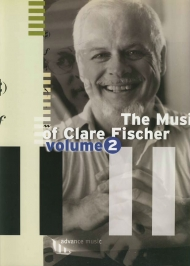 The music of Clare Fischer 2